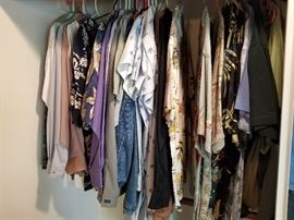 Great selection of nice mens shirts
