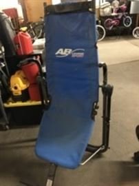 AB Lounger Bench