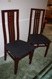 Chairs (made in Italy)