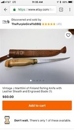 For that fisherman