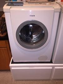 Bosch Nexxt electric washing machine