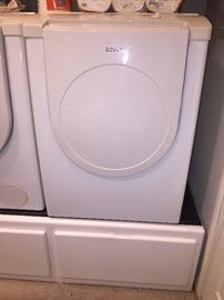 Bosch Nexxt electric dryer