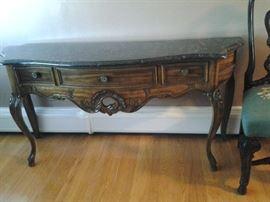 Sideboard--Century furniture of distinction. $975
