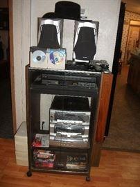 Stereo & Speakers