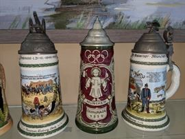 German mugs