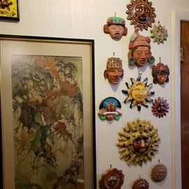 South American and Native American Art