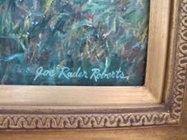 Joe Rader Roberts