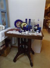 Great Eastlake table