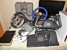 Flight Simulator, Playstation