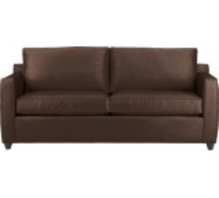 Troy sofa (Oct 20)