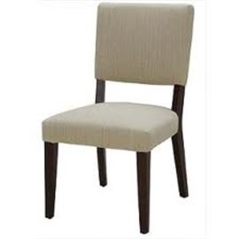 Tanner dining chairs