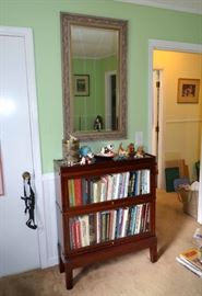 barister's / lawyer's bookcase