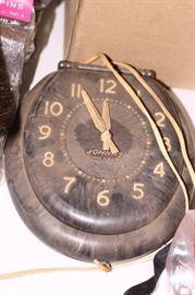 Johnny Clock