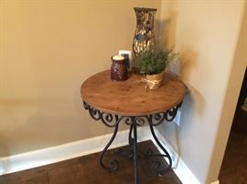 Home Decor And small table