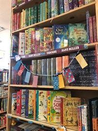 B.O.Bnew books