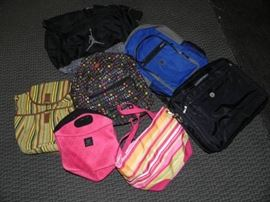 Bag Lot