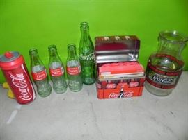 CocaCola Lot