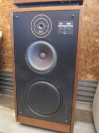 2 Speakers 17 Wide x 33 Tall