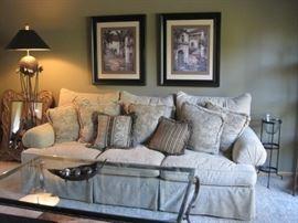 Gabbert's Furniture.