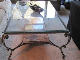 Gabbert's Coffee Table.