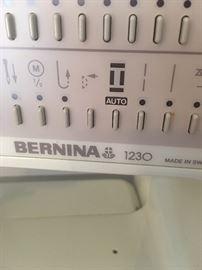Bernina $495