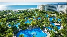 RECEIVE A FREE 3, 5, OR 7 NIGHT STAY IN CANCUN, PUERTO PENASCO, MAZATLAN, NUEVO VALLARTA, ORLANDO, LAS VEGAS, BRANSON, WILLIAMSBURG, GATLINBURG, ACAPULCO, TENERIFE, KOH SAMUI, PHUKET, MYRTLE BEACH, DAYTONA BEACH OR MALI!!   FOR PURCHASING $1000 OR MORE WORTH OF MERCHANDISE!!! (Disclaimer - These are for hotel stays only, customer is subject to taxes and possible resort fees, as well as airfare and transportation.)