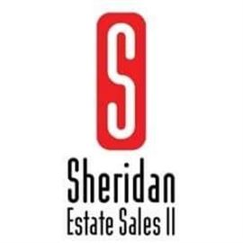 Another fantastic Sheridan Estate Sales Sale!