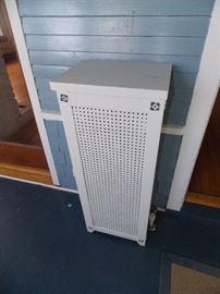 radiator, radiator cover