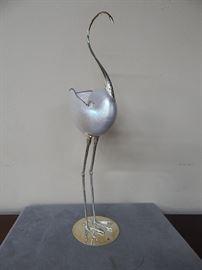 Gabriella Binazzi, Italy Sea Shell Sculp