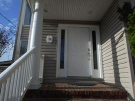 Great entry door