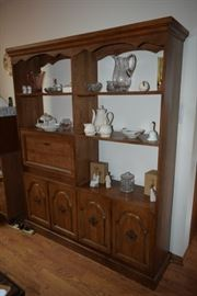 Display Unit, Collectibles, Home Decor