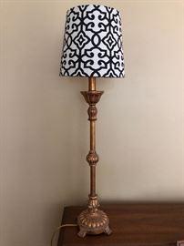 Decorative Lamp - $15