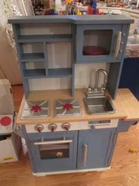 Darling Kitchen Stove