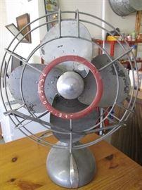 Old Fan, cool!