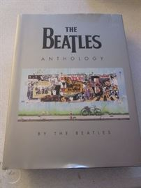 The Beatles Anthology Book