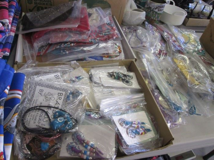 Bagged Craft Items