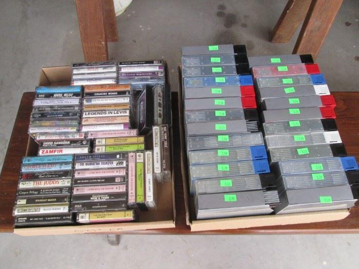 Pioneer 6 CD  case holders