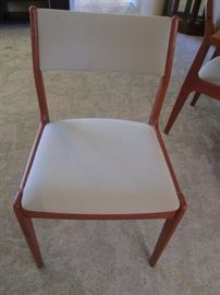 Side Chair Detail