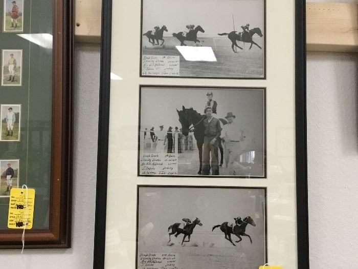 Racing pictures