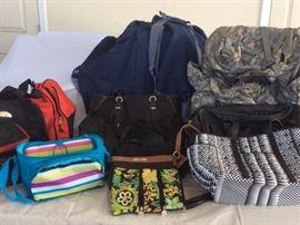DDD003 Bags, Backpacks, Duffle Bags, Mini Coolers