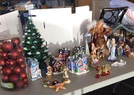DDD008 Festive Christmas Selection