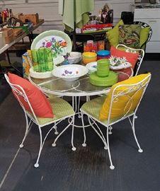 Patio/Sunroom Furniture