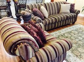 Mayo Sofa and Chair