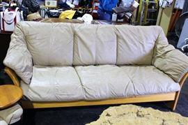 5. MCM sofa