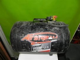 Air Stream 7 Gallon Portable Air Tank