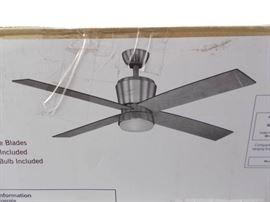 52in Ceiling fan