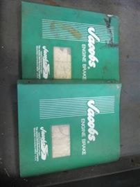 2 Jacobs Engine Brake Manual