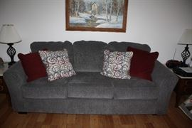 Sofa - like new