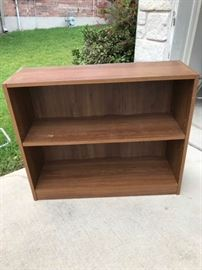 Griggs Bookshelf