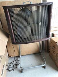 Griggs Vintage Fan